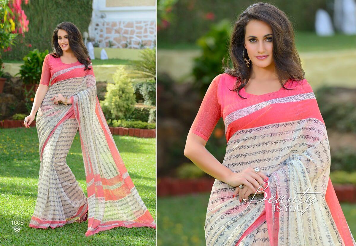 c2d1b2dc65 Saree - The Queen of ladies dress code!